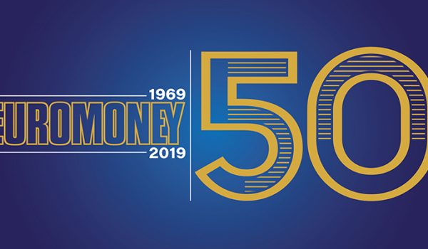 Jerry del Missier, Founder, is profiled as part of Euromoney's 50th anniversary coverage.